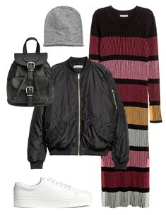 5 Ways to Wear a Bomber Jacket this Fall   Casual tomboy outfit   SHOP the look...