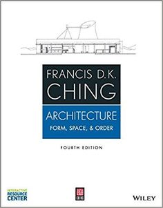 Architectural graphic standards 12th edition architecture form space and order kindle edition by francis d k ching fandeluxe Gallery