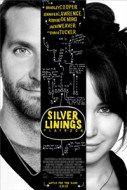 Silver Linings Playbook movie poster #holidaymovies