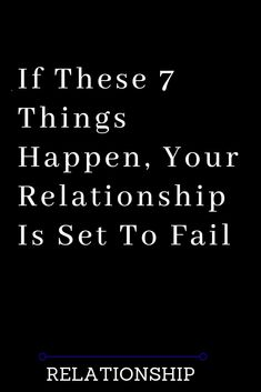 If These 7 Things Happen, Your Relationship Is Set To Fail – The Thought Catal… – So Funny Epic Fails Pictures Failed Relationship Quotes, Boyfriend Quotes Relationships, Ending A Relationship, Quotes About Love And Relationships, Happy Relationships, Rebound Relationship, Things Happen, Breakup, Fails