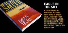 Eagle in The Sky,বাংলা অনুবাদ, WILBUR SMITH, BANGLA ANUBAD, ঈগল ইন দ্যা স্কাই, উইলবার স্মিথ