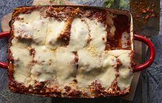 How to Make Hearty Lasagna #ScratchCookbook