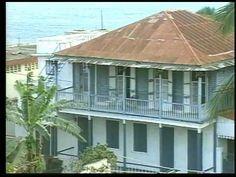 ▶ Jacmel - by Carl Lafontant et narration de Syto Cave
