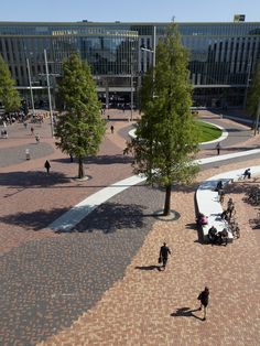 Hoekenrode Platz