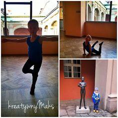 kreatywnyMaks: Balet :)