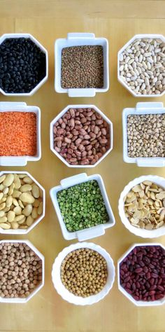 Bean Essentials - Pressure Cooking School Today, we're pressure cooking beans! We'll discuss the difference between pressure cooking beans straight from dry, versus soaked. I will show you a techn