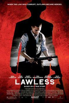 無法無天 (Lawless) 03