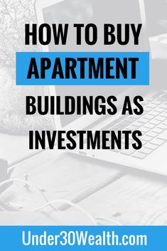 I bought an apartment building at age 22 and I'd love to share real estate investing tips with you a Best Real Estate Investments, Real Estate Investor, Real Estate Companies, Real Estate Marketing, Income Property, Rental Property, Investment Property, Investment Advice, Real Estate Rentals