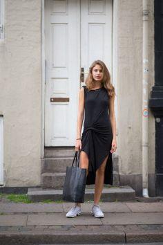 The best outfit ideas to take from Copenhagen Fashion Week's street style scene.