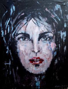 Paintings, Fictional Characters, Art, Art Background, Painting Art, Painting, Kunst, Gcse Art, Painted Canvas