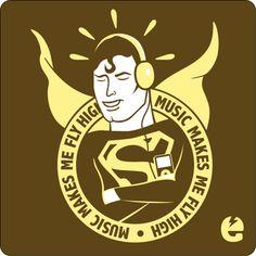 Enriquecete #threefivefifty #09 #sticker #3550 #design #ilustration #yellow #brown #street #art #barcelona #popstar #ra #superman Fallout Vault, Superman, Street Art, Barcelona, Stickers, Yellow, Brown, Poster, Fictional Characters