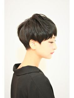 Pin on Chic Short Hair Styles Pin on Chic Short Hair Styles Chic Short Hair, Short Choppy Hair, Short Pixie Haircuts, Girl Short Hair, Short Hair Cuts, Wedge Hairstyles, Teen Hairstyles, Short Hairstyles For Women, Haircut Styles For Women