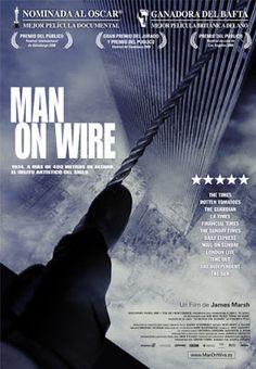 """Hola a todos, aquí les dejo mi última actualización en el blog. Ahora es el turno de la nueva película de Robert Zemeckis """"The Walk"""", basada en una historia real de los años 70, en donde un trapecista caminó sobre un cable entre las desaparecidas Torres Gemelas de New York. IMPRESIONANTE,  no dejen de verla."""