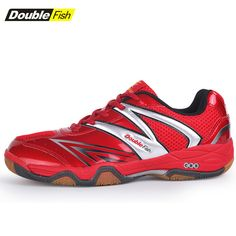 978911a20eb Double Fish professional DF008 Table Tennis Shoes super light Indoor Sport  Shoes for men and women non-shlip training Shoes
