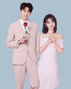 Teen Celebrities, Beautiful Celebrities, Celebs, Asian Actors, Korean Actors, Secret Of Love, Korean Haircut, Chinese Babies, Sweet Love Story