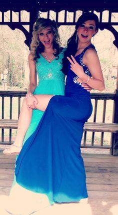 best friend prom pictuters