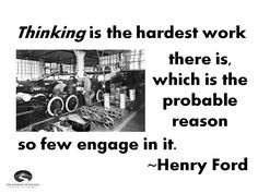 Putting a mind to work reaps the best dividends.