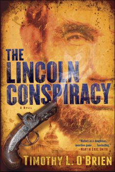"The Lincoln Conspiracy By Tim O'Brien - Books Worth Reading - Part 2 - Funk Gumbo Radio: http://www.live365.com/stations/sirhobson and ""Like"" us at: https://www.facebook.com/FUNKGUMBORADIO"