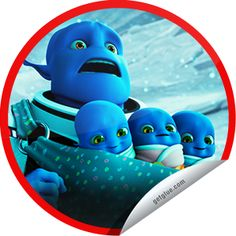 The Adorable Babies. Check out our review of Escape From Planet Earth here: http://chaptersandscenes.wordpress.com/2014/02/28/the-family-reviews-escape-from-planet-earth/