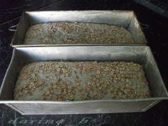 Jednoduchý ražný chlieb s kváskom (fotorecept) - obrázok 3