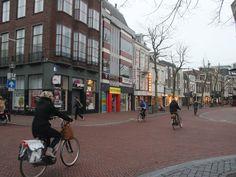 Five things I learned in Leeuwarden, Netherlands.