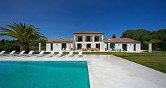 France, Saint Tropez, 12 pax http://pearlconcierge.pl/property/francja-saint-tropez-12-os/