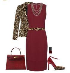 Business  dressing for women over 40