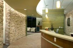 Curves. dental office blueprint | Dental Office Architecture and Interior Design - Metropolitan Dental ...