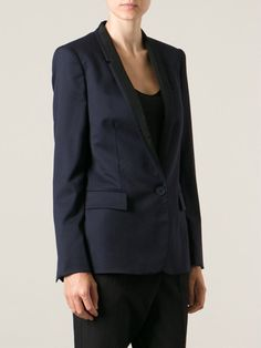 STELLA MCCARTNEY Blazer  R$ 5.630,00R$ 2.252,00 12 x R$ 187,67 http://ad.zanox.com/ppc/?30691238C18628954&ULP=[[http://www.farfetch.com/br/shopping/women/stella-mccartney-blazer-item-10767845.aspx?storeid=9462&ffref=lp_46_&utm_source=zanox&utm_medium=Display&utm_campaign=custom_deeplink]]