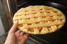 How to Bake an Apple Pie from Scratch: 19 steps (with pictures)