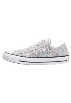 d1db3a466222b0 CHUCK TAYLOR ALL STAR - Sneaker low - silver mouse white - meta.domain