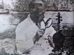 Joachim von Ribbentrop in Fuschl am See, Austria, 1943-1944. (via jochenmarseille)