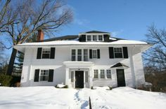 SOLD! 4 Fair Oaks Parkway, Ann Arbor, MI 48104. Grand, historic home located in one of Ann Arbor's most exclusive neighborhoods, Ives Woods. The possibilities are endless with a complete remodel or restoration. Situated on a 1 acre lot that can be split. $890,000