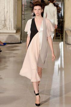 Bouchra Jarrar Fall 2013 Couture Collection