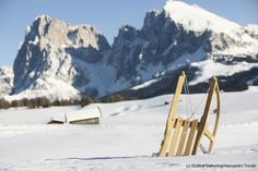 Alpe di Siusi / Seiser Alm: http://www.bookingsouthtyrol.com/alpedisiusi-italy.html