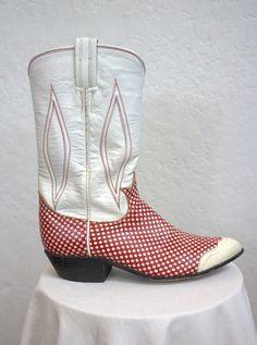 Tony Lama Women/'s Vaquero PALOVERDE Western Cowboy Boots VF3036
