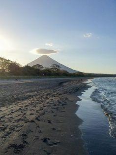 Une journée de farniente à Ometepe, ainsi va parfois le voyage