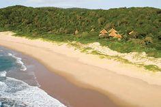 KwaZulu Natal - Mabibi Campsite