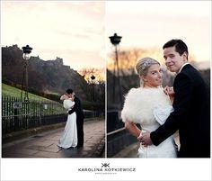 Edinburgh wedding - Lothian Chambers