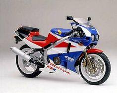 HONDA CBR400RR 1987(昭和63年)