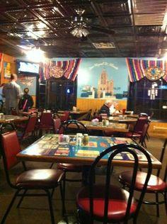 haughton la | Pepe's Mexican Restaurant - Haughton, LA