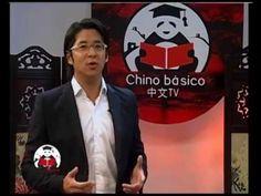 Chino Básico TV - Clase Nª 1
