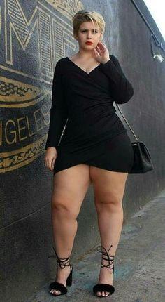 amateur curvy legs sex dresses