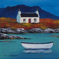 Pebble Painting, Pebble Art, Landscape Art, Landscape Paintings, Bob Ross Art, South African Art, Beginner Painting, Button Art, Windmills
