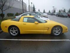 CarMax in Roseville CA.  24k for miles for $24k.  Show me the CarFax 2004 Corvette, Corvettes, Bmw, Vehicles, Corvette, Car, Vehicle, Tools