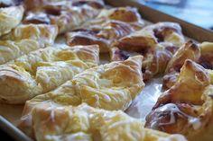 Easy Cheese Danishes by Krystaslifeinfood.com, via Flickr