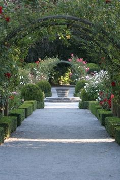 Botanical Gardens, a beautiful place to get married <3