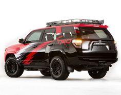 @ Top Speed - picture for you 2015 Toyota 4runner, Toyota 4x4, Toyota Trucks, Toyota Tacoma, Tundra Trd Pro, Toyota Girl, Kayak Rack, Suv Trucks, Premium Cars