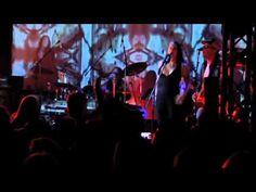 "Beth Hart and Joe Bonamassa perform ""Well Well"" at the Echoplex in Los Angeles"