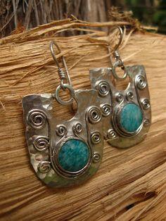 killari: ARETES DE PLATA Jewelry Accessories, Drop Earrings, Jewels, India, Fashion, Ear Rings, Shopping, Emboss, Jewelry Findings